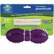 Busy Buddy Gnawbrush - Large