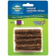 Busy Buddy Gnawhide Rawhide Strips (16 ct.)