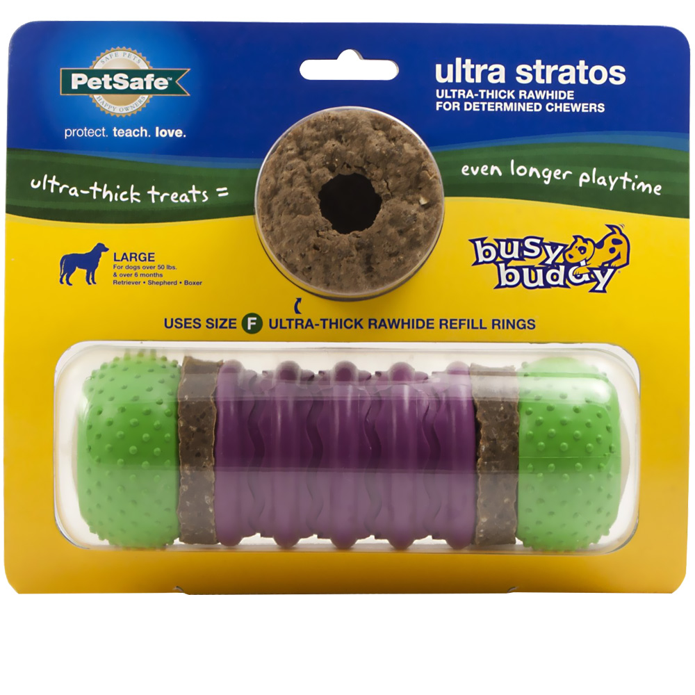 Busy Buddy Ultra Stratos - Large