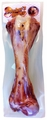 Butcher Bone Smoked Ham Dog Bone (16 oz)