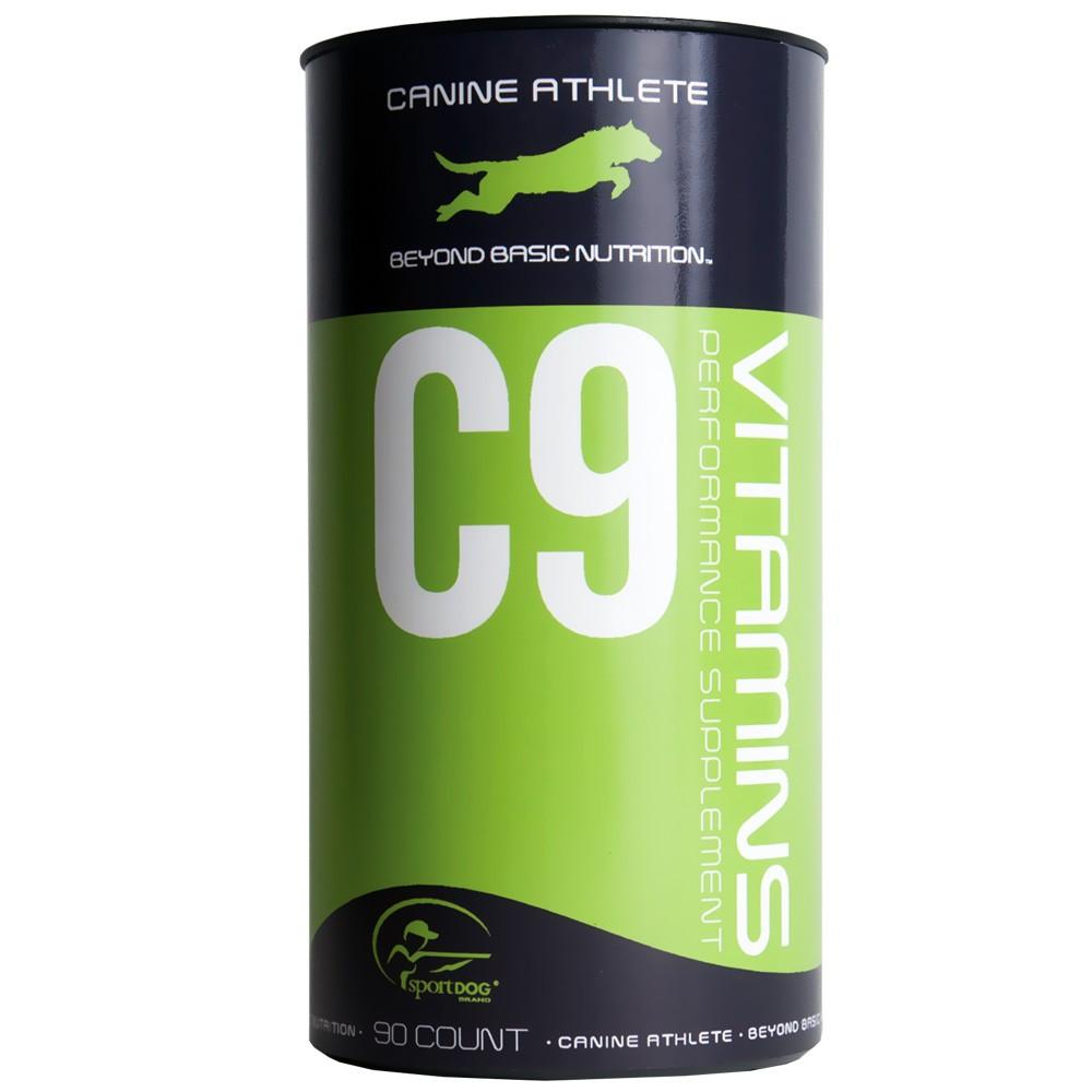 C9 Energy Supplement