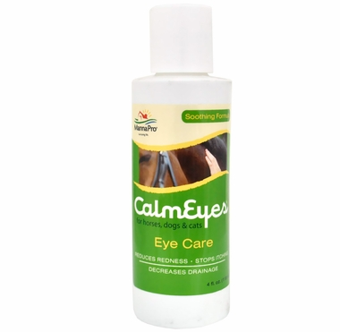 Calm Eyes - Eye Cleanse 4oz