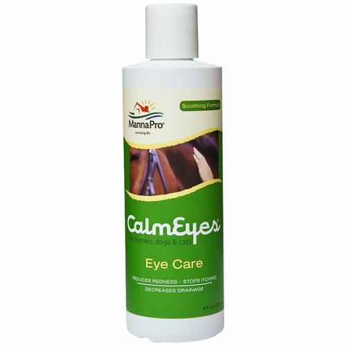 Calm Eyes - Eye Cleanse 8oz