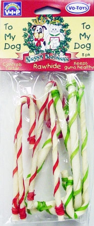 Candy Canes 8-PACK