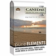 Canidae Grain Free PureElements Dog Food (15 lb)