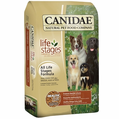 Canidae Original All Life Stages Dog Food (15 lb)