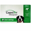 CAPSTAR Green for Dogs over 25 lbs (6 tablets)