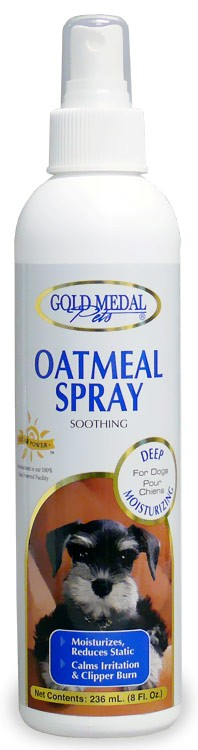 Cardinal Pet Grooming Sprays