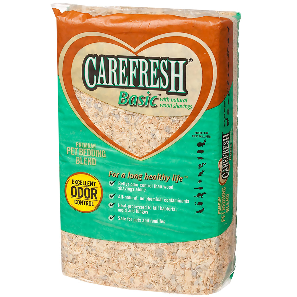 CareFresh® Basic™ Pet Bedding (60 Liters)