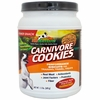 Carnivore Cookies - Performance Biscuit for Dogs (1.5 lbs)