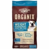 Castor & Pollux Organix Weight Management Adult Dry Dog Food (14.5 lbs)