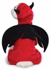 Casual Canine Devil Dog Costume - XLARGE