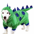 Casual Canine Dogzilla Dinosaur Costume - MEDIUM