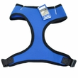 Casual Canine Mesh Harness Vest - Medium (Blue)