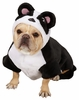 Casual Canine Panda Pup Costume - SMALL