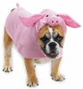 Casual Canine Piggy Pooch Costume - LARGE