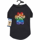 Casual Canine® Puppy Pride Sequin Tees