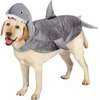 Casual Canine Shark Costume - XSmall