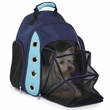 Casual Canine Ultimate Backpack Carrier - Blue