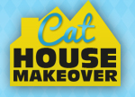 Cat House Makeover