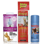 Cat Training Supplies