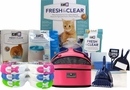 Cat Travel & Outdoors Supplies