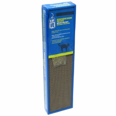 Catit Scratcher with Catnip - Narrow