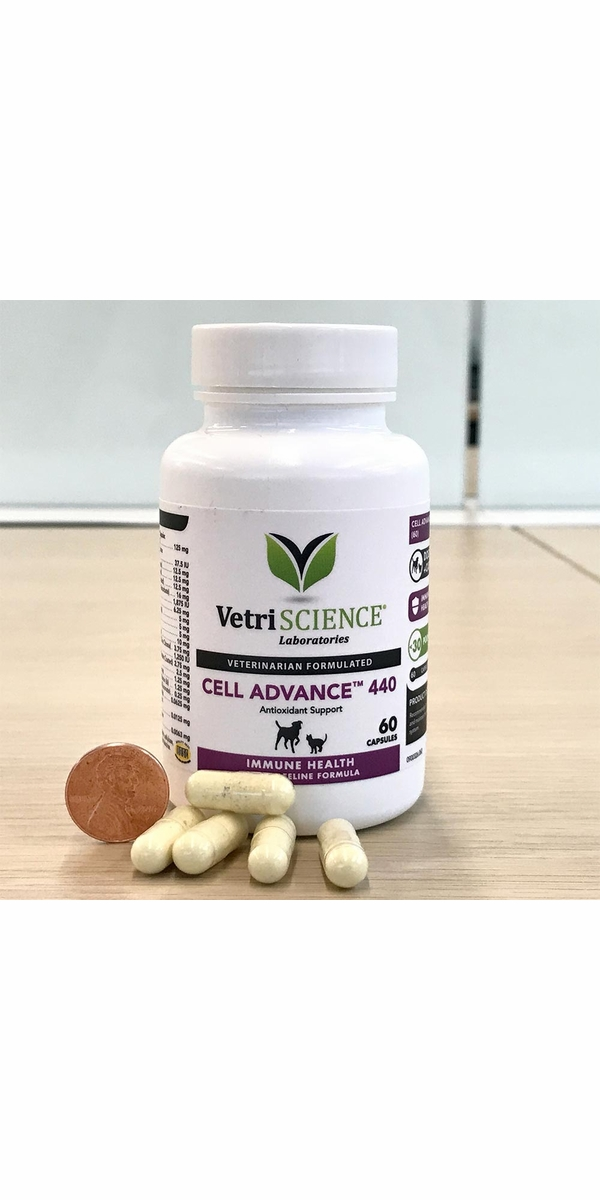 Cell Advance 440 (60 capsules)