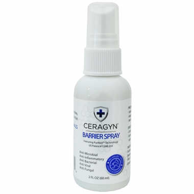 Ceragyn Barrier Spray (2 oz)