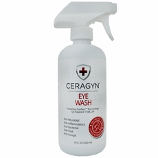 Ceragyn Eye Wash Spray (16 oz)