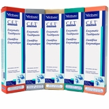 CET Toothpaste for Dogs & Cats - 2.5 oz (70 gm) - Best Dog Toothpaste