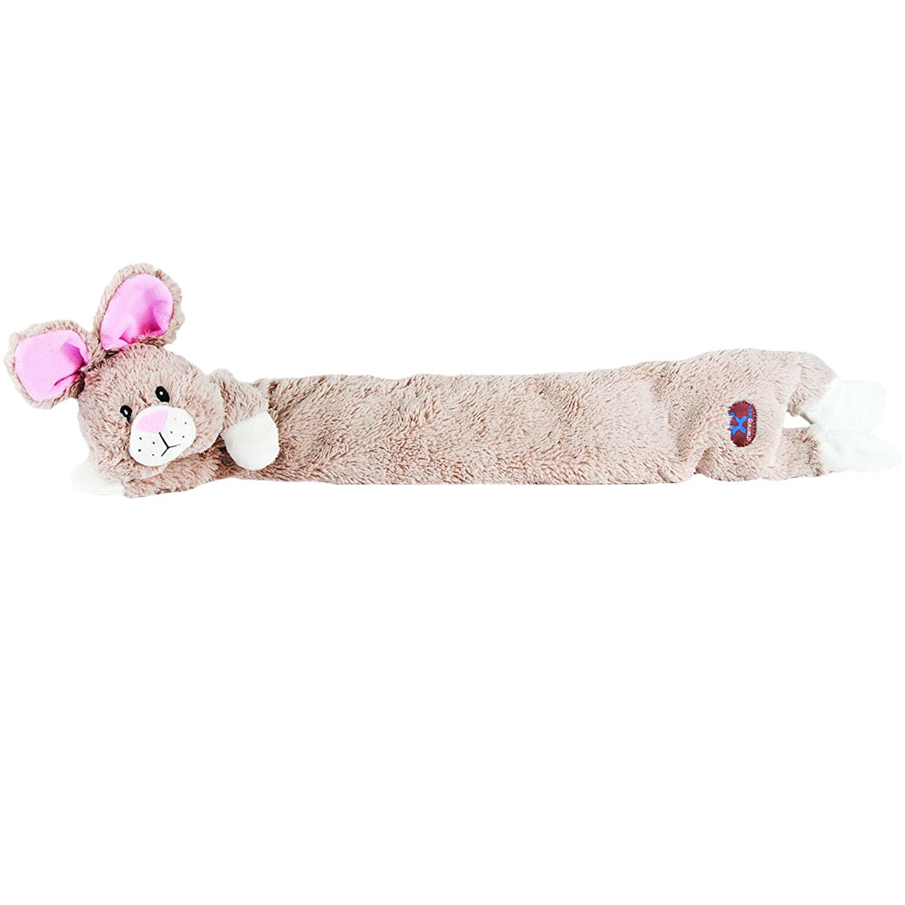 Charming Pet Longidudes Plush Toy - Bunny