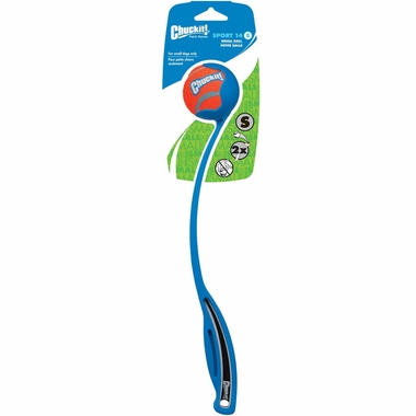 Chuckit! Mini Ball Launcher (14
