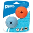 Chuckit! Whistler Medium (2 Pack)