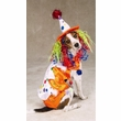 Class Clown Dog Costume - XLARGE