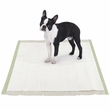 Clean Go Pet Biodegradable Puppy Pads (100 Count)