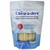 Clenz-a-dent Rawhide Chews for Dogs Small (30 ct)
