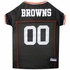 Cleveland Browns Dog Jersey - XSmall