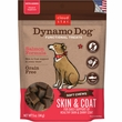Cloud Star Dynamo Dog Functional Treats - Skin & Coat - Salmon (5 oz)