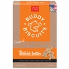 Cloud Star Itty Bitty Buddy Biscuits Peanut Butter (8 oz)