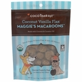 CocoTherapy® Maggie's Macaroons™ - Coconut Vanilla Flax (4 oz)