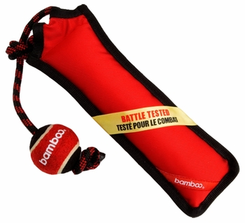 Combat Extreme Toss n' Pull Dog Toy