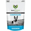 Composure Calming Support for Dogs (30 Bite-Sized Chews)