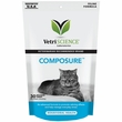 Composure™ Calming Support for Cats (30 Bite-Sized Chews)