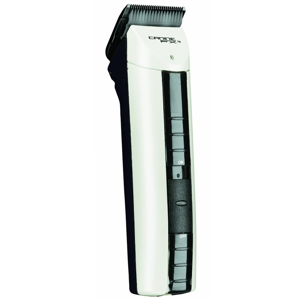 ConairPro Dyna-Groom II Professional 2-Speed Animal Clipper