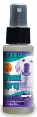Conquer Wound Spray (2 oz)
