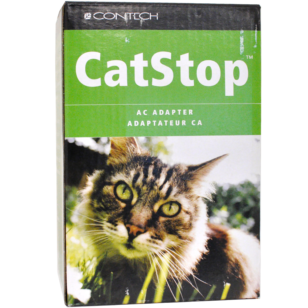 Contech Cat Stop AC Adapter
