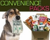 Convenience Packs for your Pets' Needs
