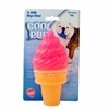 Cool Pup Ice Cream Cone - Pink