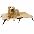 Coolaroo Foldable Pet Bed (Medium)